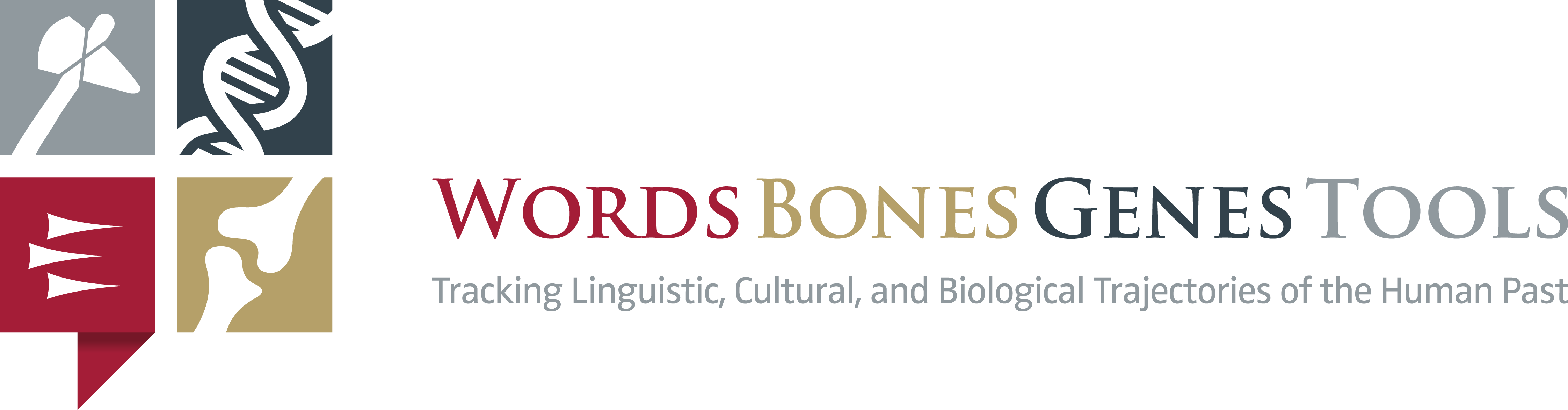 Words, Bones, Genes, Tools